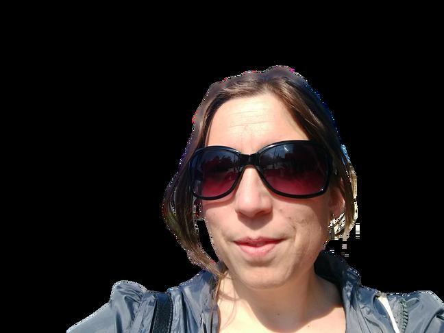 Amy Gumbrell, Web Designer